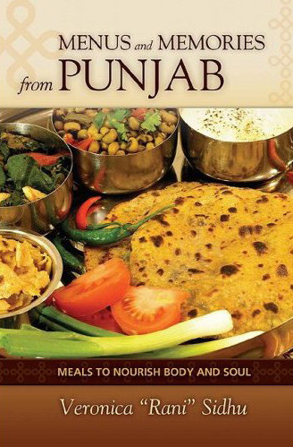Punjabi Recipe Book